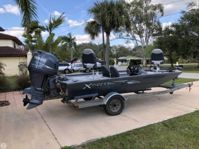 Xpress Hydra Express 17, 17', for sale - $15,000