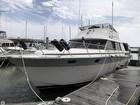 1986 Silverton 40 Aft Cabin Flybridge Motoryacht