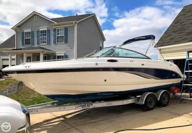 Chaparral 256SSI, 26', for sale - $30,000