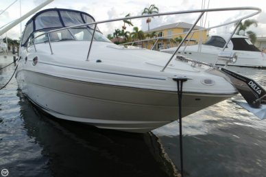 Sea Ray 280 Sundancer, 31', for sale - $47,000