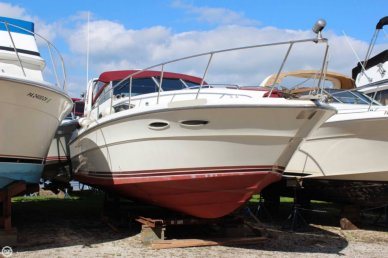 Sea Ray 340 Express Cruiser, 33', for sale - $18,500