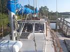1984 Sea Finn 411 Motorsailer - #4