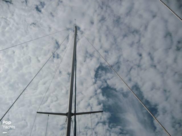 1984 Sea Finn boat for sale, model of the boat is 411 Motorsailer & Image # 13 of 40