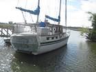 1984 Sea Finn 411 Motorsailer - #1