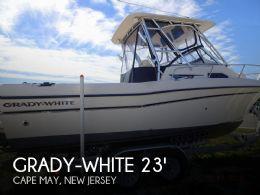2007 Grady-White 232 Gulfstream