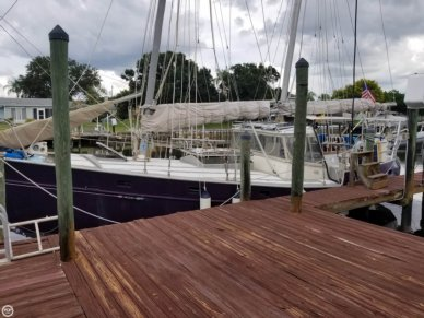 Custom 44, 53', for sale - $45,000