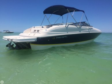 Regal 2400, 26', for sale - $28,900