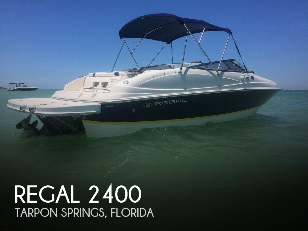 Used Regal 26 Boats For Sale by owner | 2008 Regal 26