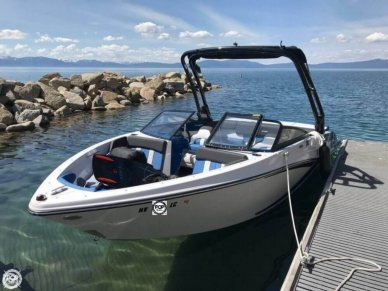 Glastron 205 GTS, 20', for sale - $47,000