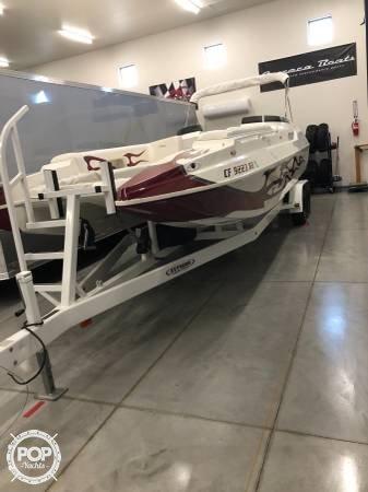Carrera 25, 25', for sale - $70,000