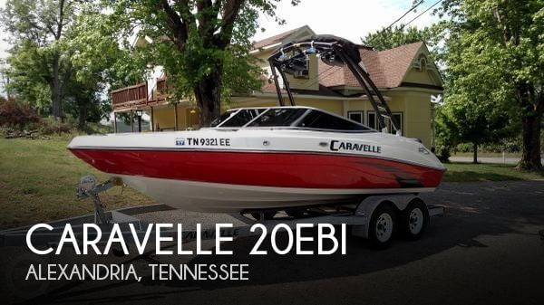 Used Caravelle Boats For Sale by owner | 2013 Caravelle 20