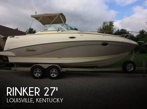 Used Fiesta Boats For Sale by owner | 2004 Fiesta 27