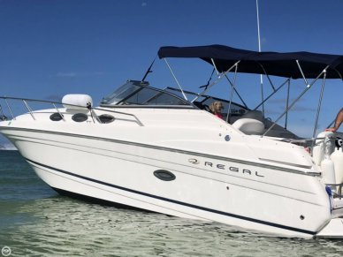 Regal 2765 Commodore, 29', for sale - $38,400