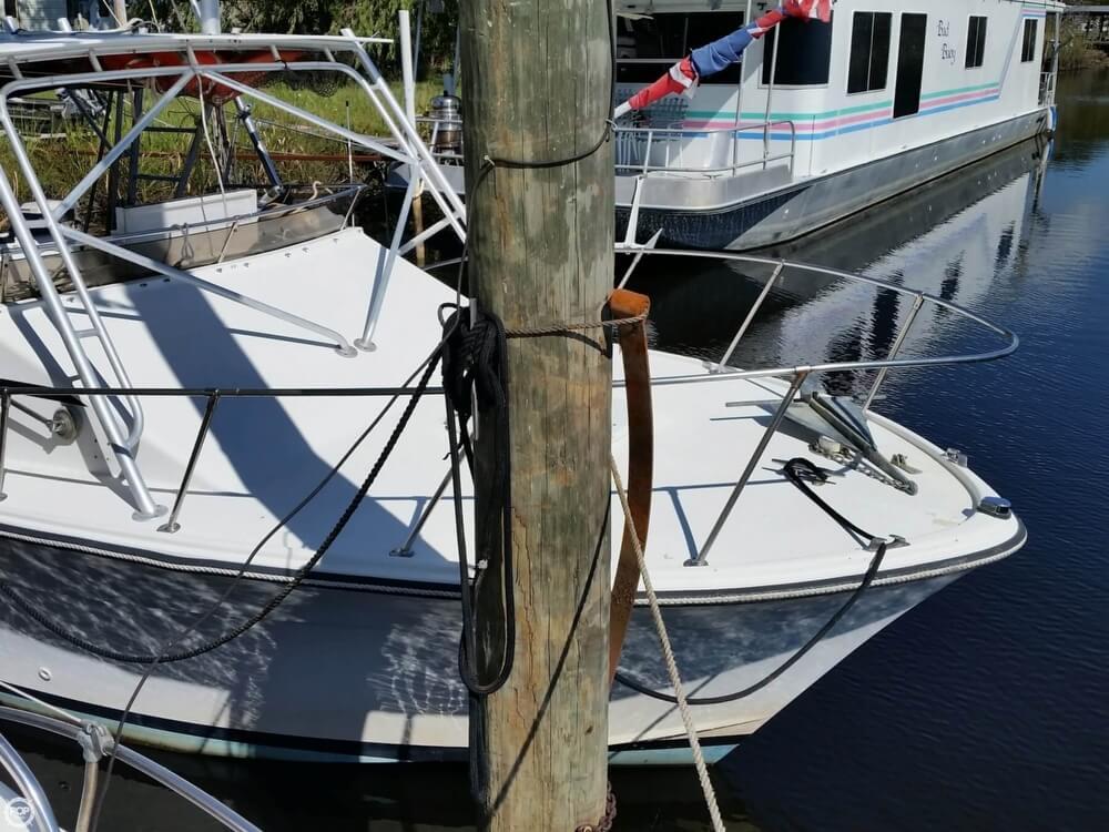 1980 Topaz boat for sale, model of the boat is 28 Sportfish & Image # 6 of 34