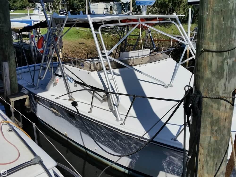 1980 Topaz boat for sale, model of the boat is 28 Sportfish & Image # 7 of 34