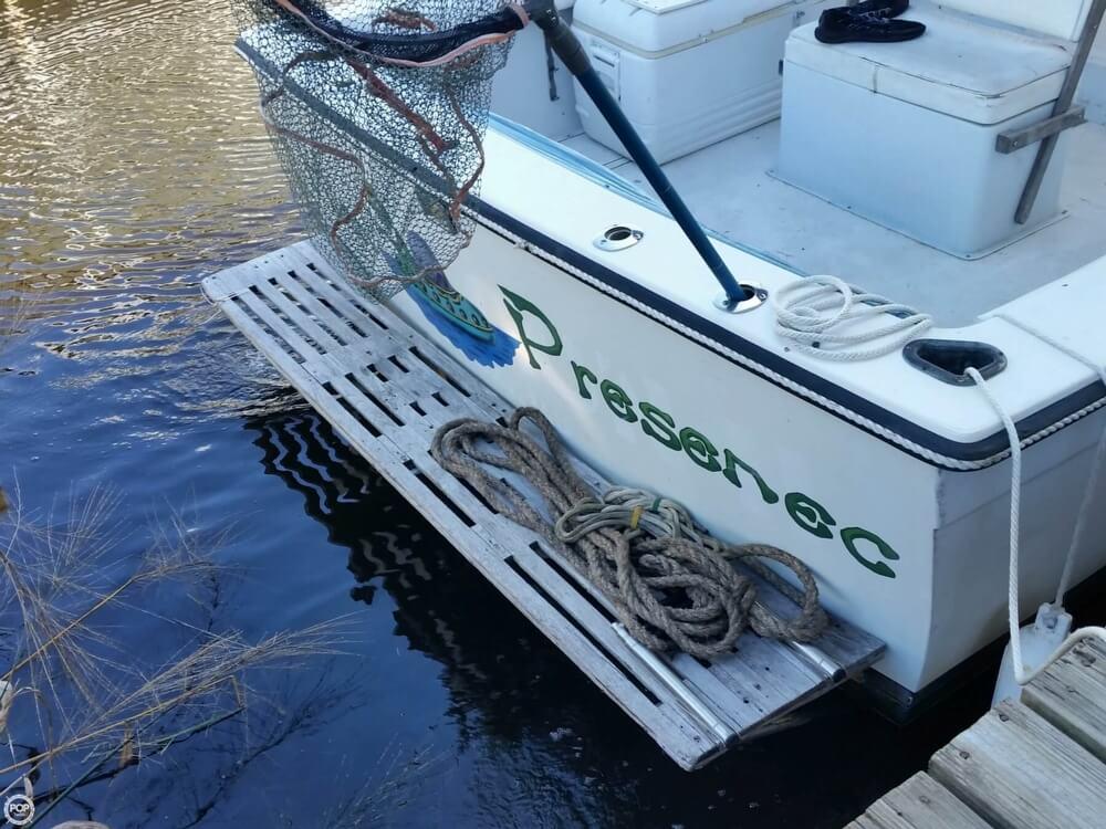 1980 Topaz boat for sale, model of the boat is 28 Sportfish & Image # 8 of 34