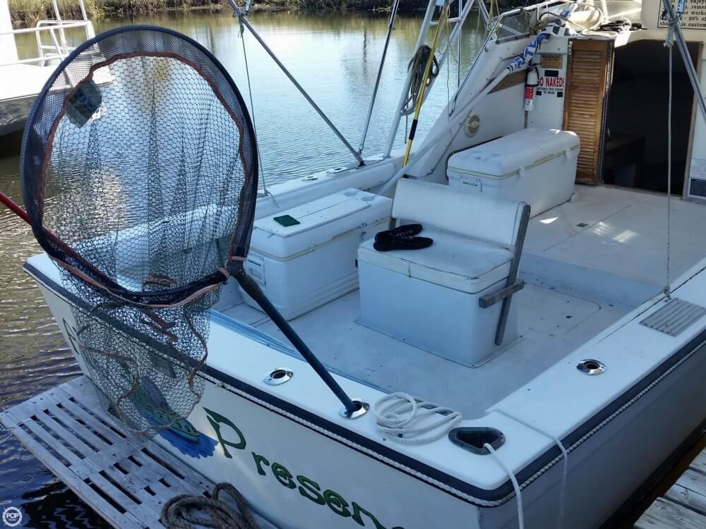 1980 Topaz boat for sale, model of the boat is 28 Sportfish & Image # 9 of 34