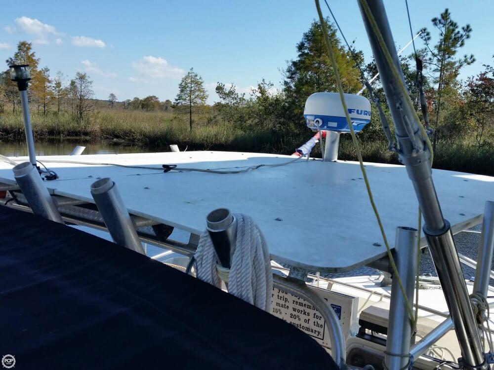 1980 Topaz boat for sale, model of the boat is 28 Sportfish & Image # 12 of 34