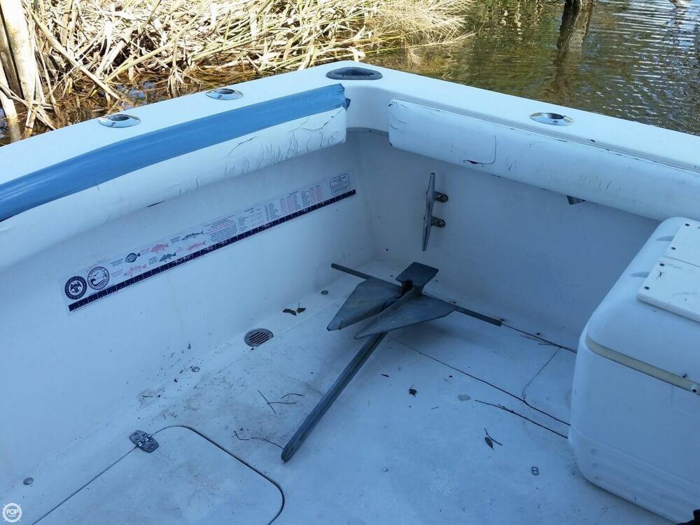 1980 Topaz boat for sale, model of the boat is 28 Sportfish & Image # 14 of 34
