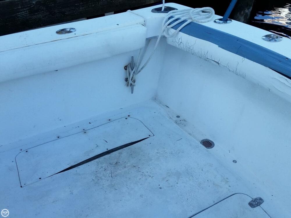 1980 Topaz boat for sale, model of the boat is 28 Sportfish & Image # 15 of 34