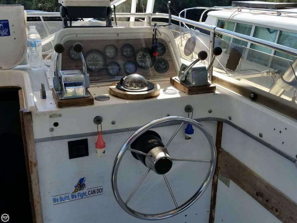 1980 Topaz boat for sale, model of the boat is 28 Sportfish & Image # 19 of 34