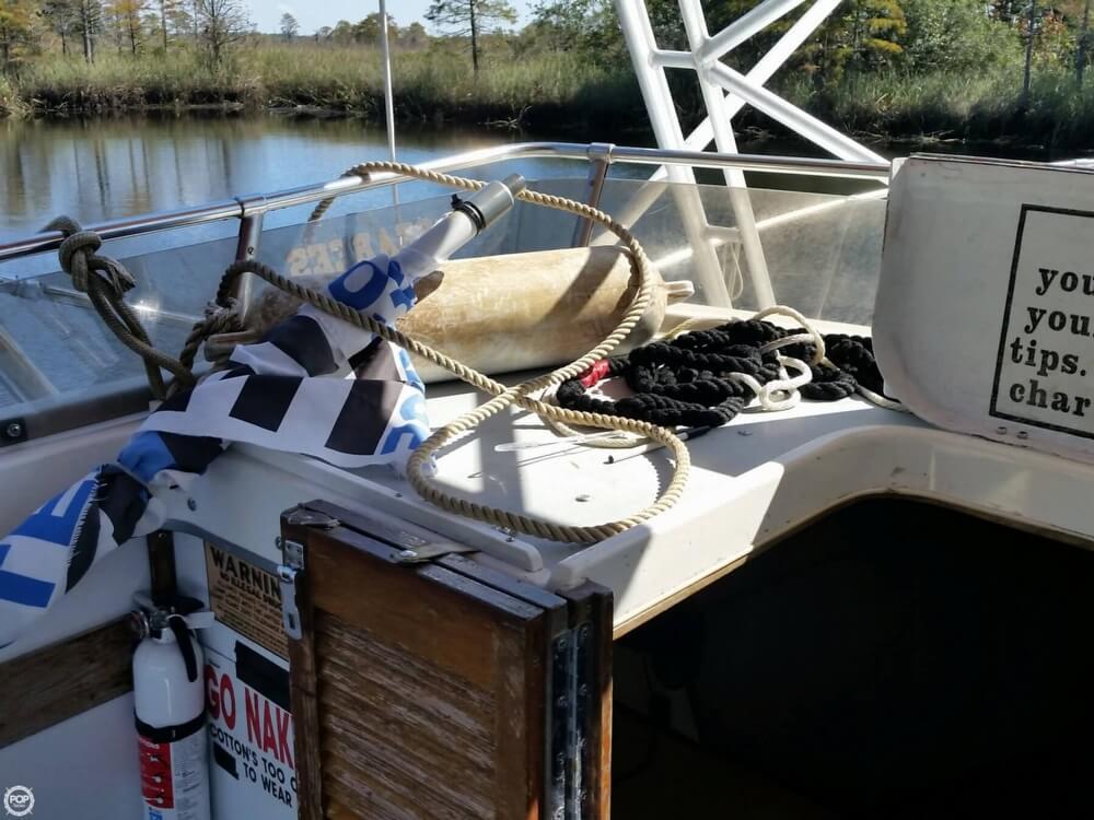 1980 Topaz boat for sale, model of the boat is 28 Sportfish & Image # 21 of 34