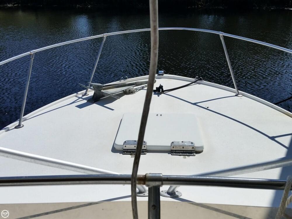 1980 Topaz boat for sale, model of the boat is 28 Sportfish & Image # 22 of 34
