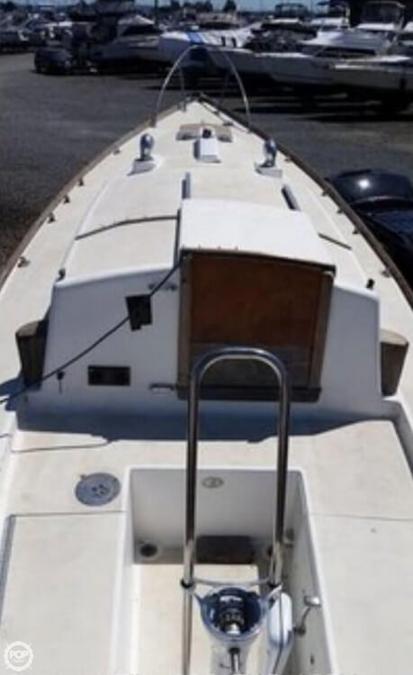 1966 Pearson boat for sale, model of the boat is Vanguard 33 & Image # 3 of 40