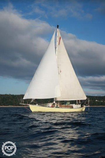 Ingrid 38, 46', for sale - $35,538