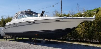 Maxum 4100 SCR, 41', for sale - $45,000