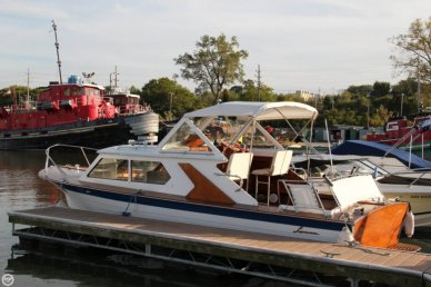 Lyman 26 Express Cruiser, 26', for sale - $17,500