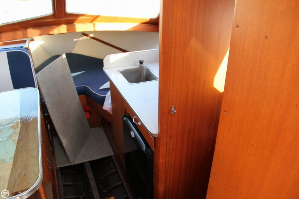 1969 Lyman boat for sale, model of the boat is 26 Express Cruiser & Image # 35 of 40