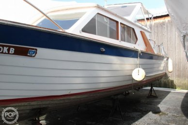 Lyman 26 Express Cruiser, 26, for sale - $6,000