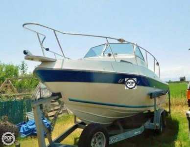 Marlin 220 SL Chinook, 22', for sale - $9,999