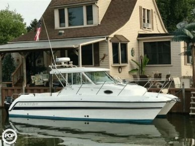 Glacier Bay COASTAL RUNNER 2685, 26', for sale