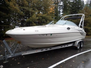 Sea Ray 240 Sundeck, 26', for sale