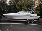 2004 Sea Ray 240 Sundeck - #4