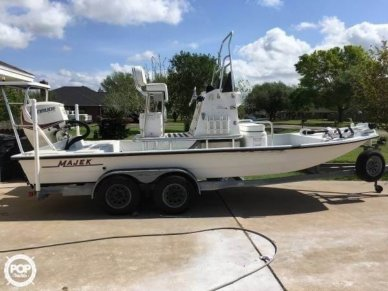 Majek 21 REDFISH LINE TUNNEL, 20', for sale - $27,300