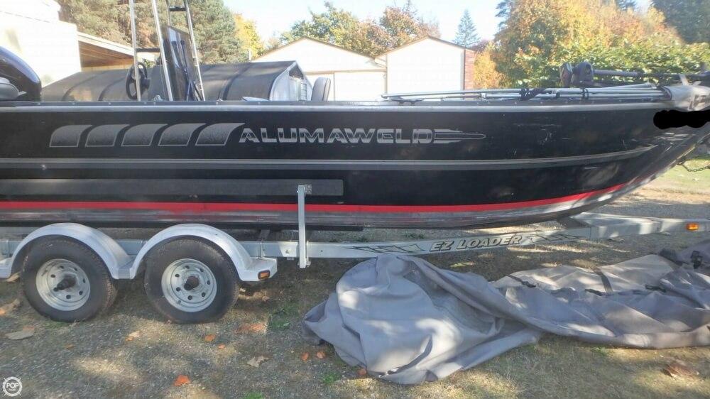1992 Alumaweld boat for sale, model of the boat is 21 Formula Vee & Image # 9 of 40