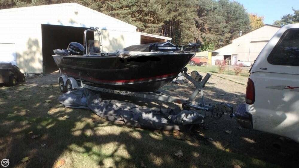 1992 Alumaweld boat for sale, model of the boat is 21 Formula Vee & Image # 11 of 40