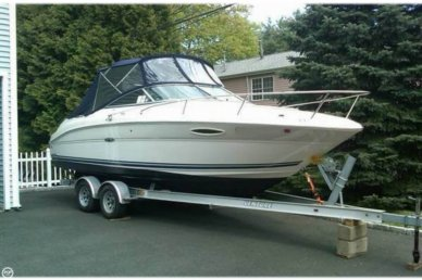 Sea Ray 215 Weekender, 22', for sale - $27,800