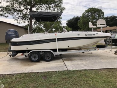 Azure AZ210, 21', for sale - $16,500