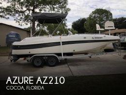 2006 Azure AZ210
