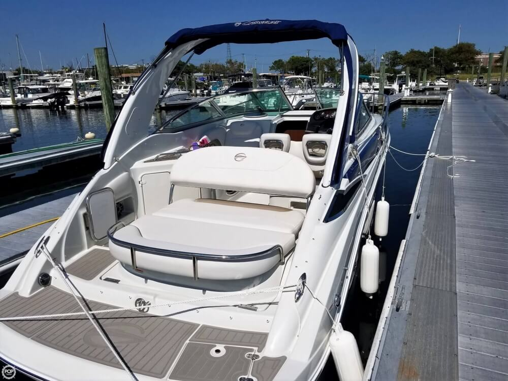 2018 Crownline boat for sale, model of the boat is 264 CR & Image # 2 of 20