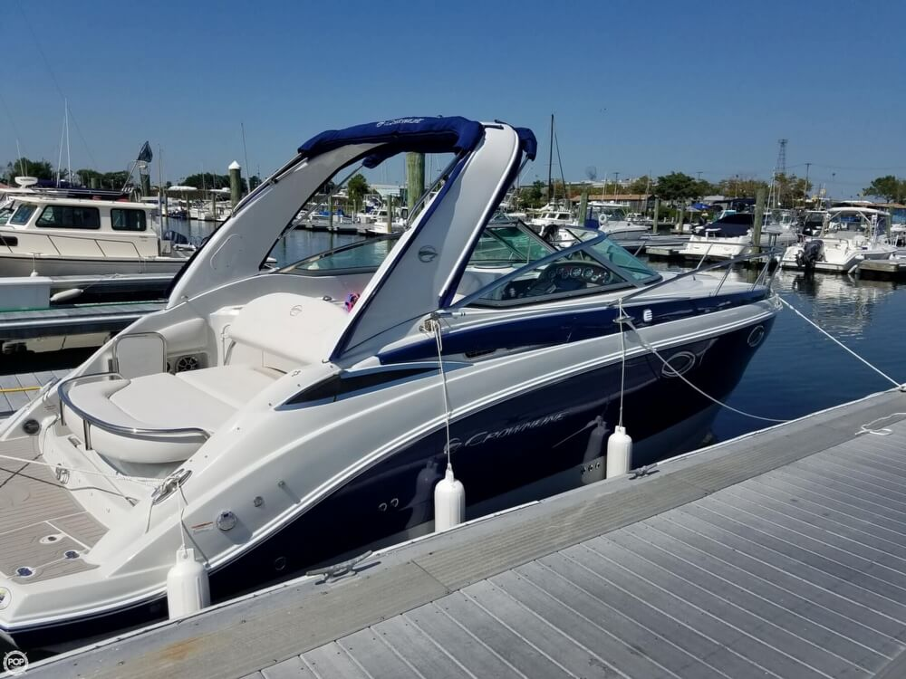 2018 Crownline boat for sale, model of the boat is 264 CR & Image # 5 of 20