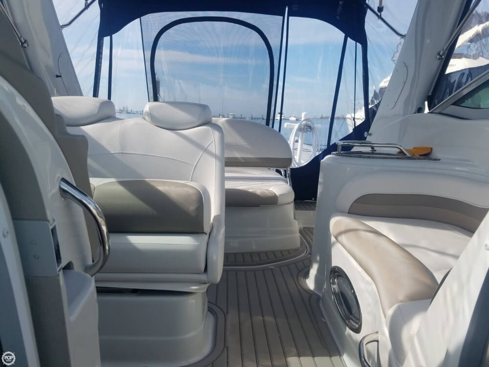 2018 Crownline boat for sale, model of the boat is 264 CR & Image # 8 of 20