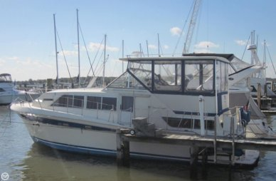 Chris-Craft 381 Catalina, 38', for sale - $33,300