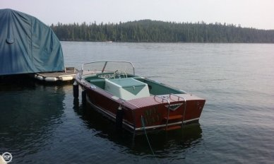 Century Resorter 17, 17', for sale - $25,000