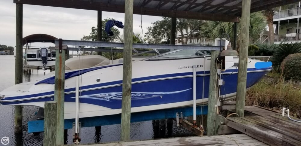 2006 Rinker boat for sale, model of the boat is 246 Captiva & Image # 18 of 40
