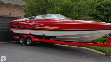 Formula 292 FasTech, 29', for sale - $101,900